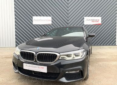Vente BMW Série 5 SERIE 530 d x Drive M Sport Full Option Occasion