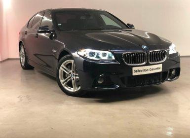 Acheter BMW Série 5 Serie 530dA xDrive 258ch M Sport Occasion
