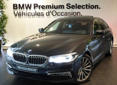 Vente BMW Série 5 Serie 530dA xDrive 265ch Luxury Steptronic Occasion