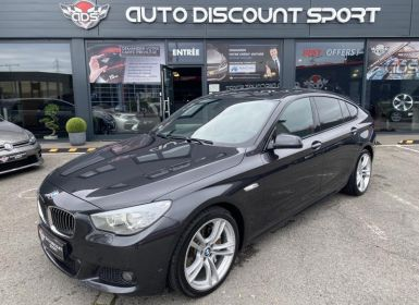 Vente BMW Série 5 Serie 535 d xDrive PACK M Occasion