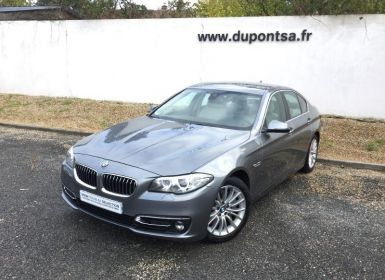 Acheter BMW Série 5 Serie 535dA xDrive 313ch Luxury Occasion