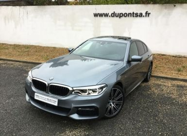Acheter BMW Série 5 Serie 540dA xDrive 320ch M Sport Steptronic Occasion