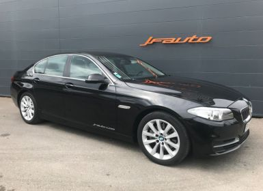 BMW Série 5 SERIE (F10-F11) 520 Da 184 cv LUXE