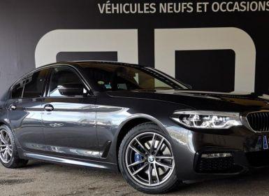 BMW Série 5 SERIE G30 530D XDRIVE 265 CH BVA8 M Sport