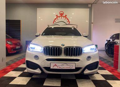Vente BMW Série 5 Serie X6 xDrive 40dA 313ch M Sport Occasion