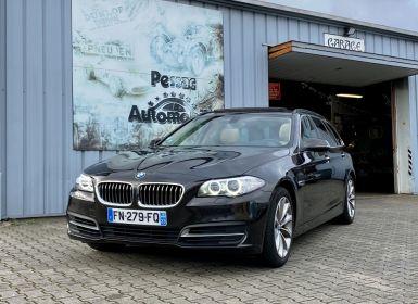 BMW Série 5 Touring 258 Cv