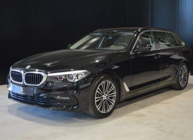 Achat BMW Série 5 Touring 518 d Touring Sportline ! 1 MAIN !! 9.000 km !! Occasion