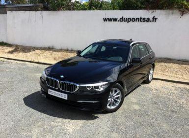 Vente BMW Série 5 Touring 518dA 150ch Lounge Euro6d-T Occasion