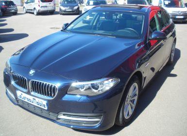 Vente BMW Série 5 Touring 520 D 190 CV Occasion