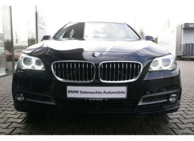 Achat BMW Série 5 Touring 520d  Occasion