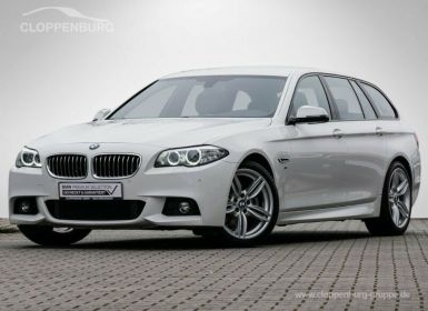 Achat BMW Série 5 Touring 520d Pack M Occasion
