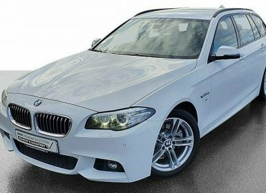 BMW Série 5 Touring 520d Pack M Occasion