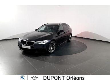 Vente BMW Série 5 Touring 520dA 190ch M Sport Steptronic Occasion