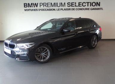 Vente BMW Série 5 Touring 520dA 190ch M Sport Steptronic Euro6d-T 114g Occasion