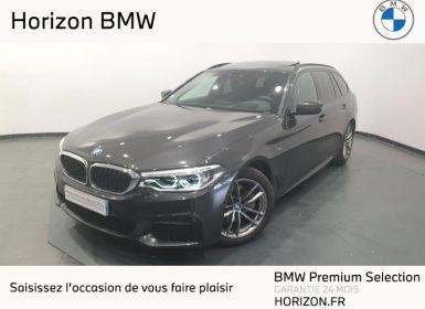 Vente BMW Série 5 Touring 520dA 190ch M Sport Steptronic Euro6d-T Occasion