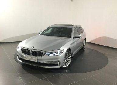 Vente BMW Série 5 Touring 520dA xDrive 190ch Luxury Euro6c Occasion