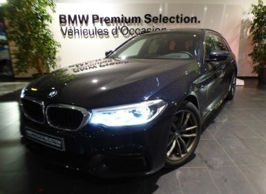Vente BMW Série 5 Touring 520dA xDrive 190ch M Sport Steptronic Euro6c Occasion
