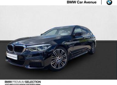 Vente BMW Série 5 Touring 520dA xDrive 190ch M Sport Steptronic Euro6d-T Occasion