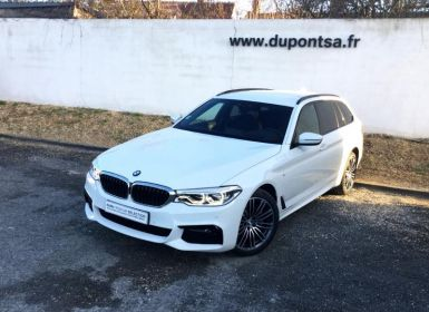 Achat BMW Série 5 Touring 520dA xDrive 190ch M Sport Steptronic Euro6d-T 124g Occasion