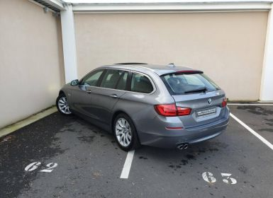 Achat BMW Série 5 Touring 525dA xDrive 218ch Exclusive Occasion