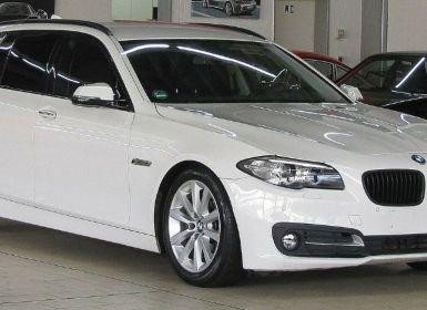 Vente BMW Série 5 Touring 530D 258 LOUNGE BVA8 03/2015 Occasion