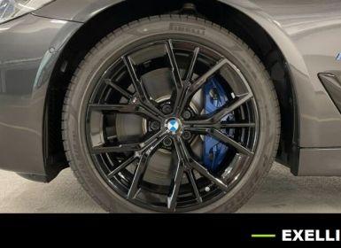 Vente BMW Série 5 Touring 530D XDRIVE EDITION AERO M BVA 286cv Occasion