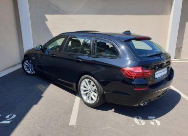 Voiture BMW Série 5 Touring 530dA 258ch Edition TechnoDesign Occasion
