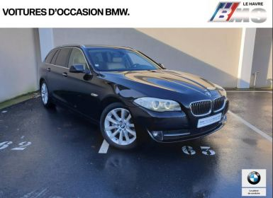 Achat BMW Série 5 Touring 530dA xDrive 258ch Luxe Occasion