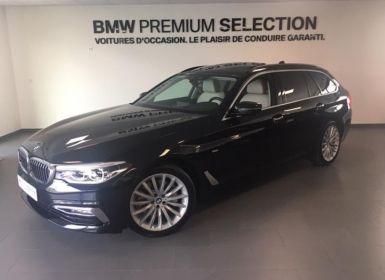 BMW Série 5 Touring 530dA xDrive 265ch Luxury Euro6c Occasion