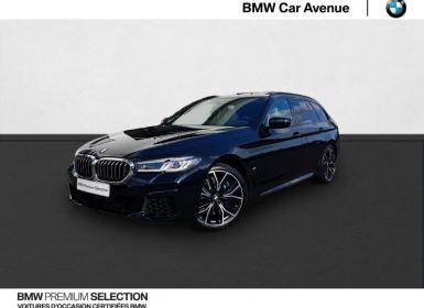 Vente BMW Série 5 Touring 530dA xDrive 265ch M Sport Steptronic Euro6d-T 148g Occasion