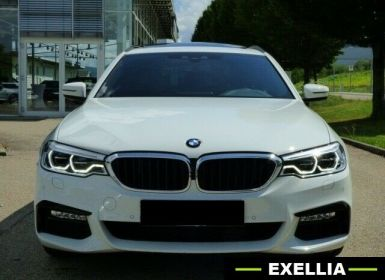 Voiture BMW Série 5 Touring 540 DA XDRIVE TOURING PACK M Occasion