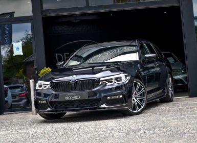 Vente BMW Série 5 Touring 540 i - - xDRIVE - M PACK - FULL LED Occasion