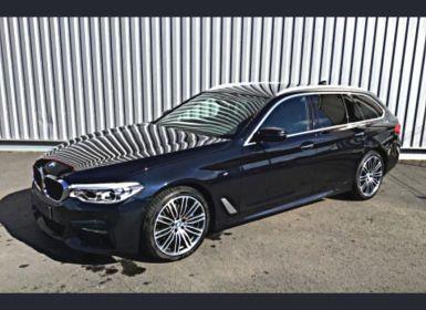 Vente BMW Série 5 Touring BMW SÉRIE 5 TOURING G31 530d XDrive M Sport Occasion