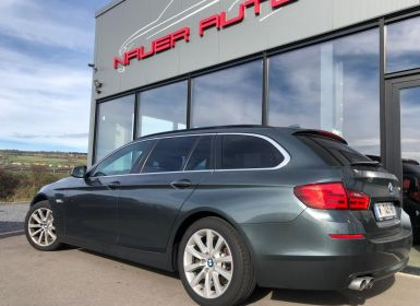 Achat BMW Série 5 Touring F11 520d 184ch 134g Confort Occasion