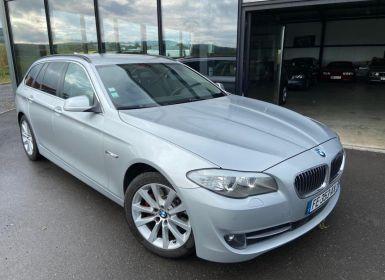 Vente BMW Série 5 Touring F11 520d 184ch Confort A Occasion