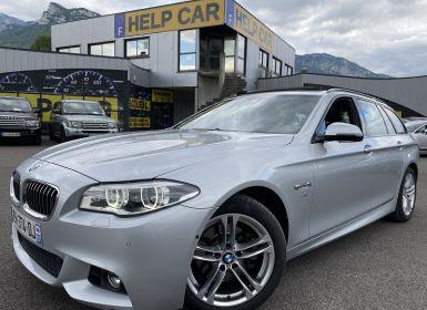 Vente BMW Série 5 Touring (F11) 520DA XDRIVE 190CH M SPORT Occasion