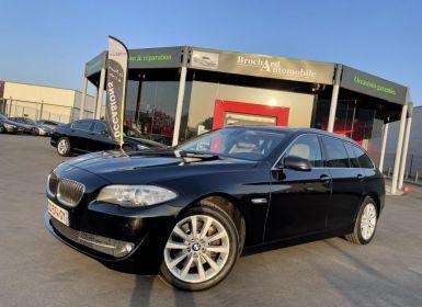Vente BMW Série 5 Touring F11 525D 204CH BVA8 Occasion