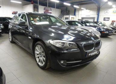 Vente BMW Série 5 Touring (F11) 530DA XDRIVE 258CH EXCLUSIVE Occasion