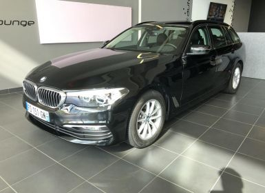 Vente BMW Série 5 Touring G31 518D 150 CH BVA8 BUSINESS DESIGN Occasion
