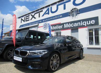 BMW Série 5 Touring (G31) 520IA 184CH M SPORT STEPTRONIC EURO6D-T