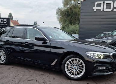 Vente BMW Série 5 Touring G31 530D 265 CH BVA8 Business Occasion