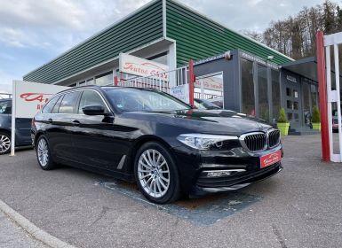 Vente BMW Série 5 Touring (G31) 530DA 265CH BUSINESS Occasion