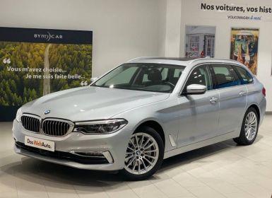 Vente BMW Série 5 Touring G31 530i 252 ch BVA8 Luxury Occasion