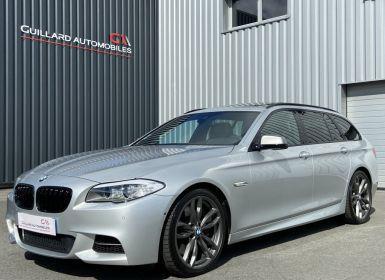 Vente BMW Série 5 Touring M550d TOURING 381ch (F11) BVA8 Occasion