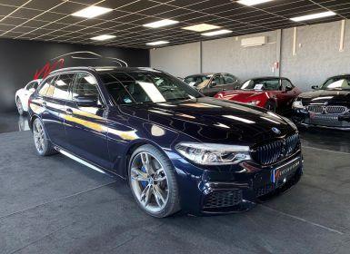 Vente BMW Série 5 Touring M550d Touring (G31) XDrive 400 Ch BVA8 – TOUTES OPTIONS – Révisée 05/2020 - Pneus NEUFS Occasion