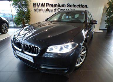 Acheter BMW Série 5 Touring Serie 520dA xDrive 190ch Business Occasion
