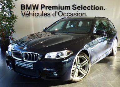 Vente BMW Série 5 Touring Serie 520dA xDrive 190ch M Sport Occasion