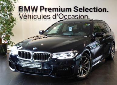 BMW Série 5 Touring Serie 520dA xDrive 190ch M Sport Steptronic Euro6c Occasion