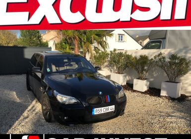 Achat BMW Série 5 Touring serie 530d. packs sport Occasion