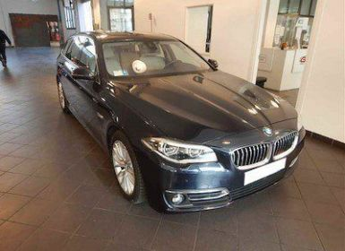 BMW Série 5 Touring SERIE 535d XDRIVE 313 LUXURY BVA Occasion